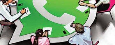 Whatsappverilerimizidevletleresatabilirmi