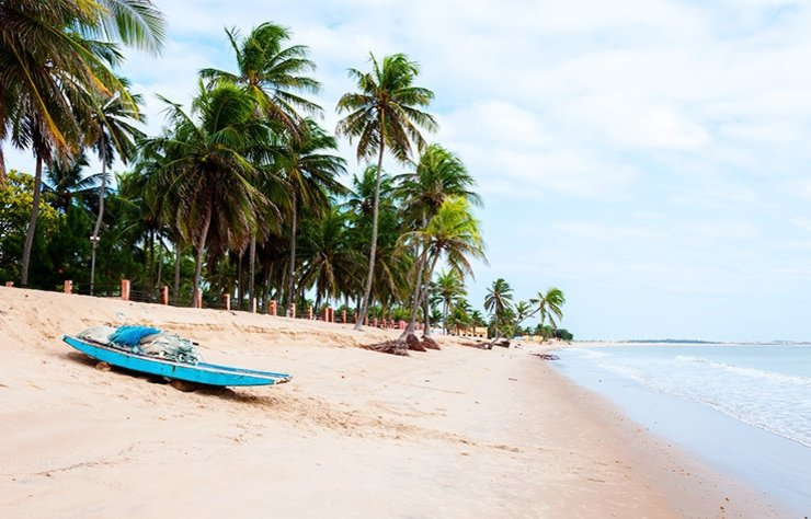 Rio'da doğan Sonja Bogner, otellerden barlara ve rüya gibi plajlara lokal öneriler veriyor.