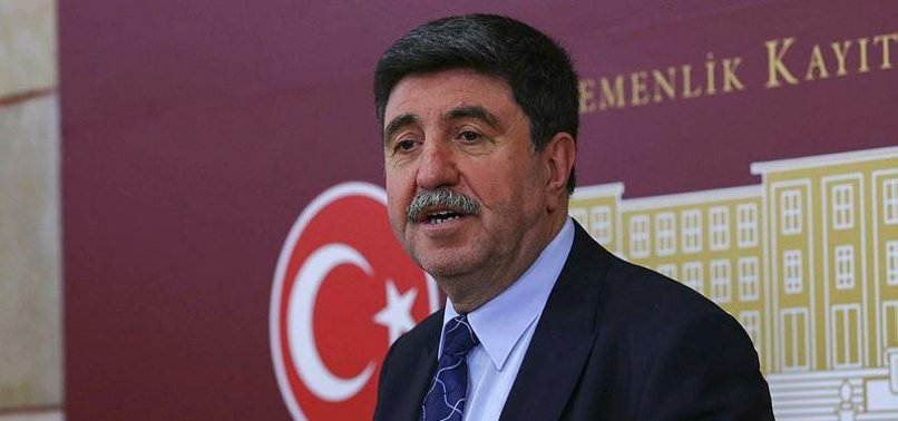 15-YEAR JAIL TERM SOUGHT FOR TURKISH OPPOSITION DEPUTY