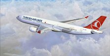Turkish Airlines adds new tourism-focused international flights