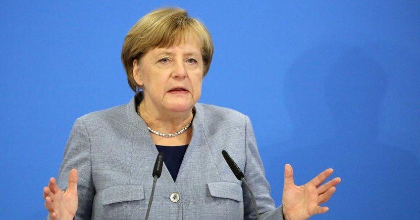Merkel efsanesi sona mı eriyor?