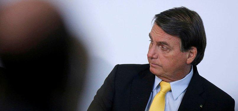 BRAZILS BOLSONARO INDIRECTLY CENSORS MEDIA: RSF