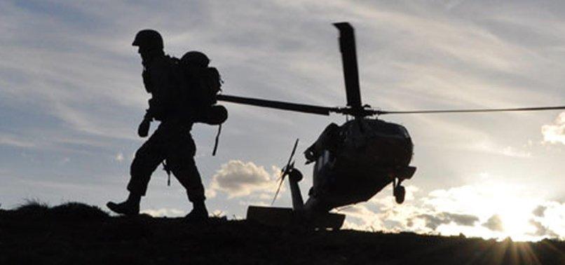 ANKARA SAYS TURKEY WILL MAKE OWN DECISIONS AGAINST PKK TERRORISTS