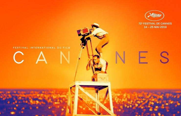 14 Mayıs'ta başlayacak olan 72. Cannes Film Festivali'nin programı belli oldu.