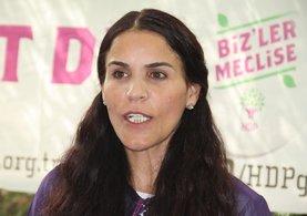 HDP'li vekil Konca'ya tutuklama talebi!