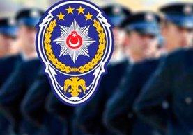 Emniyet'te büyük FETÖ operasyonu! 9 bin 103 polis...