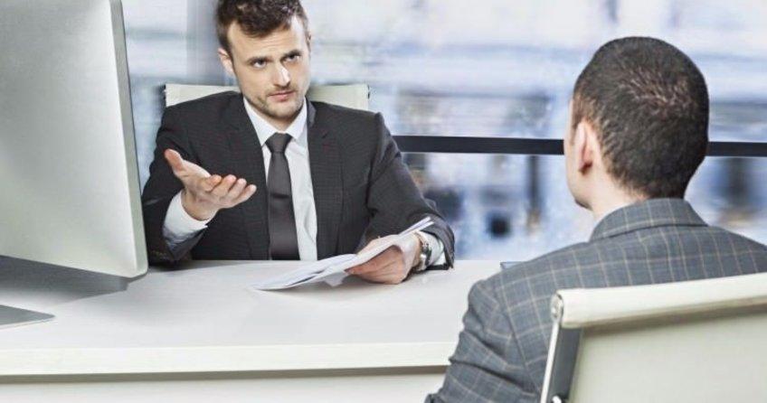 Borç isterken işinizden olabilirsiniz!