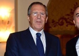 Lavrov: ABD katılırsa...