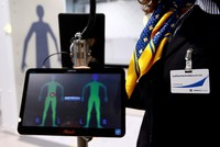 Makers of scanners used in airports are testing new technology that could soon make taking liquids and laptops out of carry-on bags a thing of the past, speeding up security lines for...