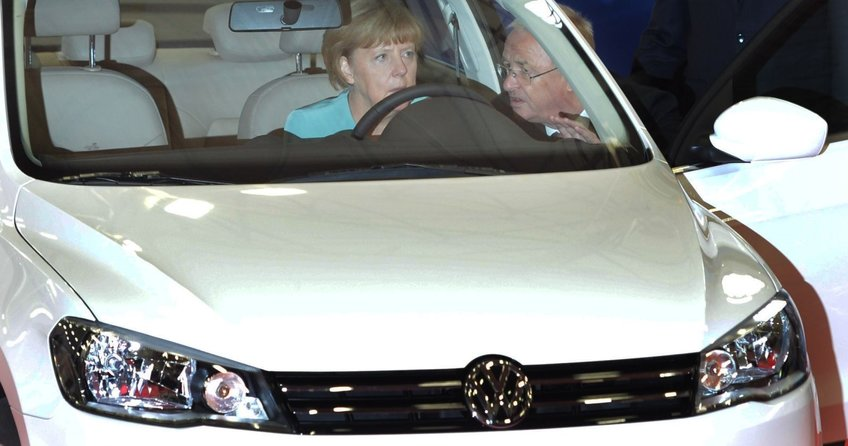 Volkswagen tüm suçlamaları kabul etti