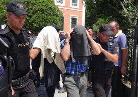 Yunanistan'dan FETÖ'cü hainler için skandal karar