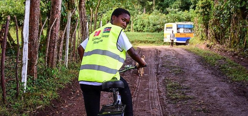 TIKA PROJECTS PROVIDE VALUABLE SUPPORT TO NEEDY KENYANS