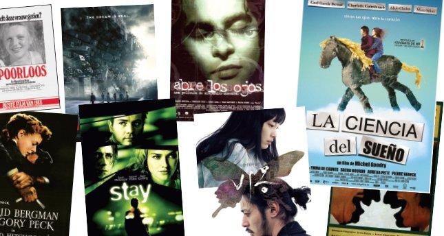 Rüya filmleri