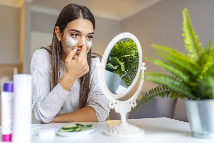 Evde hazırlayacağınız 7 pratik cilt bakım maskesi