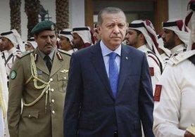 """Erdoğan, """"Katar kötü gün dostu olduğunu gösterdi"""""""