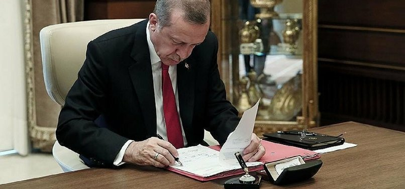 TURKEY EXTENDS LAYOFF BAN BY TWO MONTHS TO COMBAT ECONOMIC IMPACT OF COVID-19 PANDEMIC