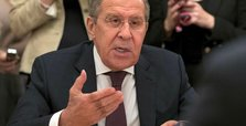 Russia working with Saudi Arabia to unify Syrian opposition: Lavrov