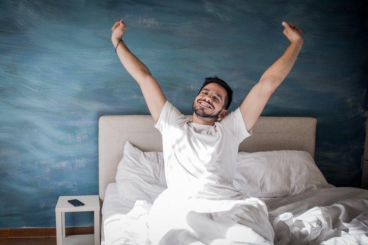 Kaliteli bir uyku ile kendinizi yenileyin!