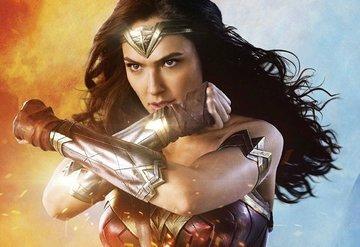 Wonder Woman'dan corona virüs açıklaması!