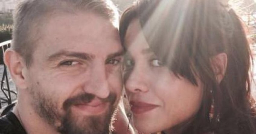 Caner Erkin ve Şükran Ovalı aşkı belgelendi