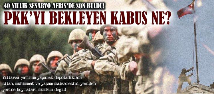 PKK'yı bekleyen kabus ne?