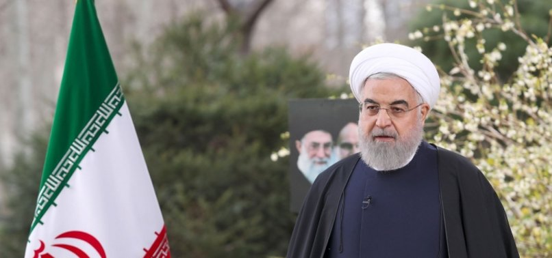 ROUHANI URGES FOR STRICTER LAWS AFTER MURDER OF 14-YEAR-OLD