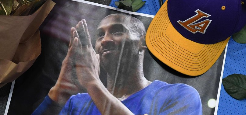 NBA POSTPONES LAKERS GAME AFTER KOBE BRYANTS DEATH