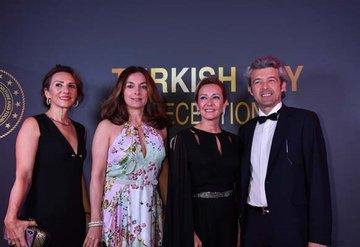 Cannes'a Türkiye damgası!