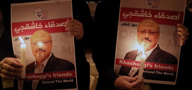 ERDOĞAN'S UNCOMPROMISING STANCE ON KHASHOGGI CASE PUSHED SAUDIS TO ADMIT MURDER: WP