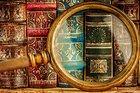 Aşk, saadet, hayat onun kitaplarıydı: Ali Emirî Efendi