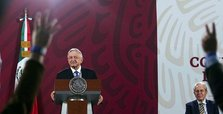 Mexican president tests negative for COVID-19