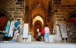 Ancient caravansary located in Konya opens doors to its visitors