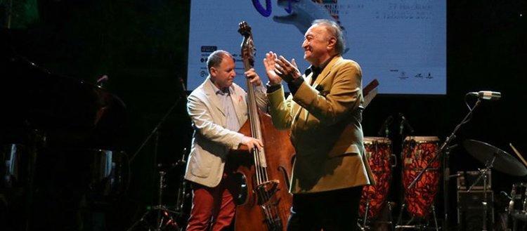 Caz müziğin iki ustasına 'Yaşam Boyu Başarı Ödülü'