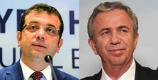 CHP reveals mayoral candidates for Istanbul, Ankara