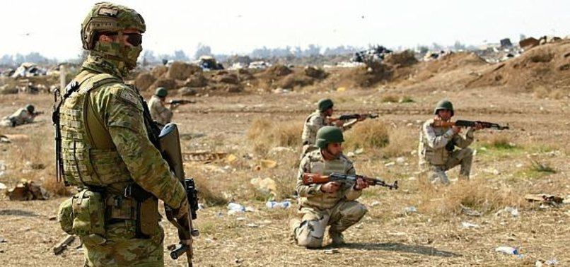 AUSTRALIA TO SACK SOLDIERS INVOLVED IN AFGHAN KILLINGS