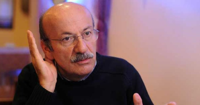 CHP Mehmet Bekaroğlu'nu neden sildi?