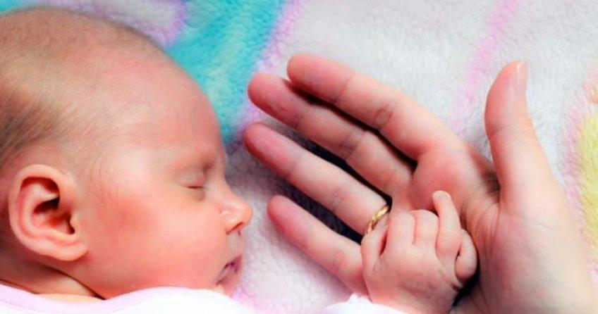 Riskli bebeklerde erken müdahale önemli