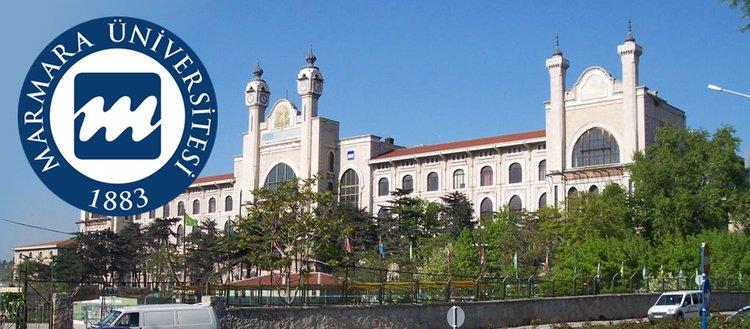 Marmara Üniversitesi etkinlik takvimi