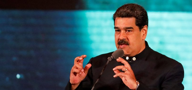 PRESIDENT MADURO: US GOVERNMENT IS A GANG OF EXTREMISTS