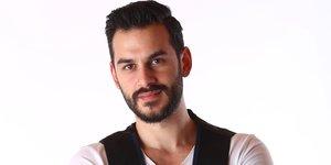"""Murat Poyraz 'ın ilk single çalışması """"Aşkımıza Ne oldu"""""""