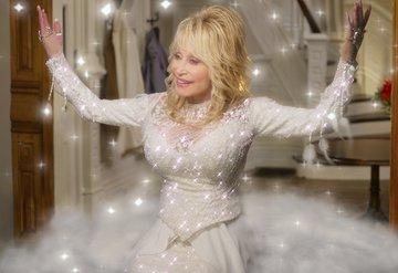 Dolly Parton, corona virüs aşı çalışmalarına 1 milyon dolar bağışta bulundu