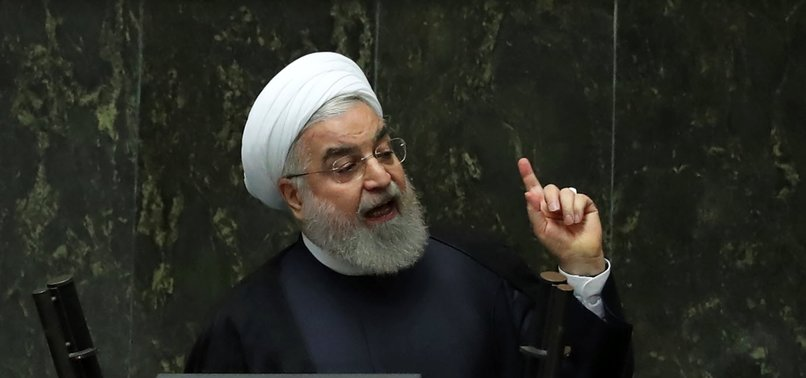 IRAN REJECTS EUS $15 BILLION LOAN TO SAVE NUCLEAR DEAL
