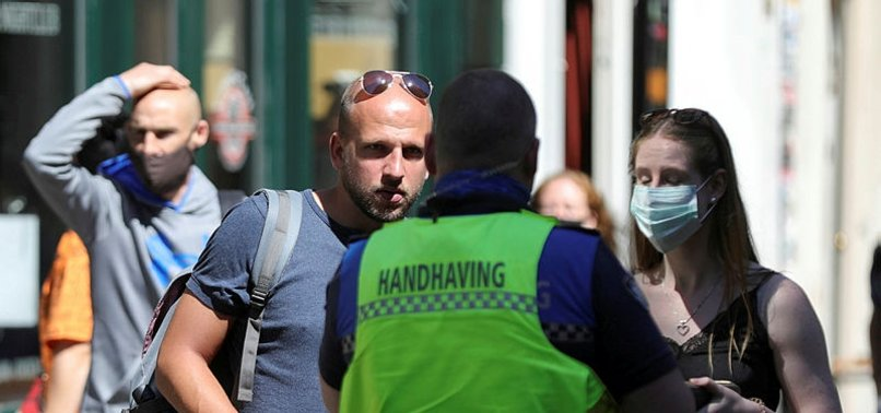 DUTCH DAILY COVID CASES HIT NEW HIGH, ALSO PASS 100,000 IN ALL