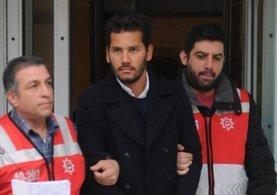 Rüzgar Çetin'in 'yurtdışı yasağının kaldırılması talebi' reddedildi