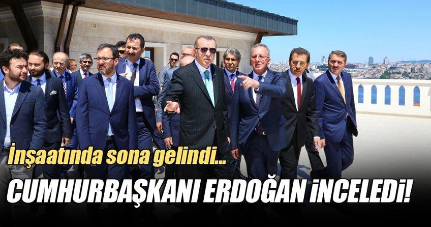 Cumhurbaşkanı Erdoğan'ın okuduğu o okul yeniden açılıyor