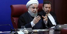 Iran to support efforts by Iraq, Kurds to resolve dispute