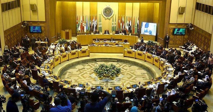 Arap Birliğinden Kudüs için olağanüstü toplantı kararı