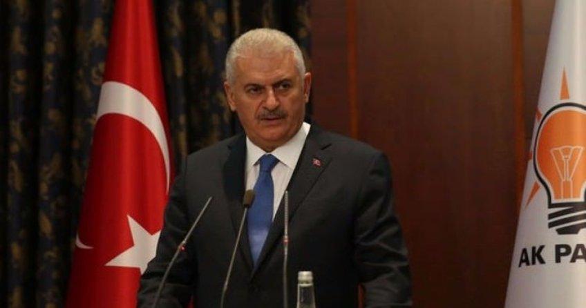 Başbakan Binali Yıldırım'dan bayram talimatı
