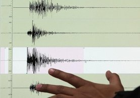 O ülkede şiddetli deprem