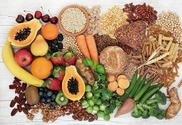 Kilo vermek için lifli gıdalar tüketin